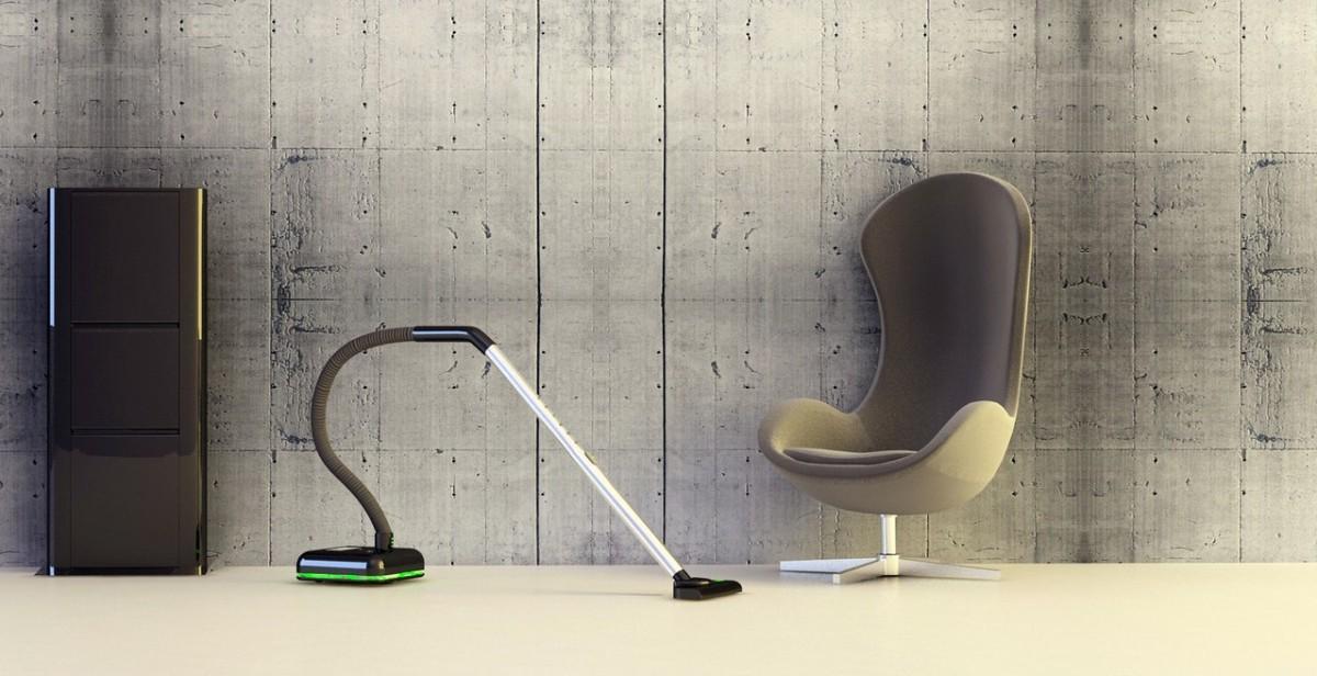 Jak utrzymać czystość w biurze?