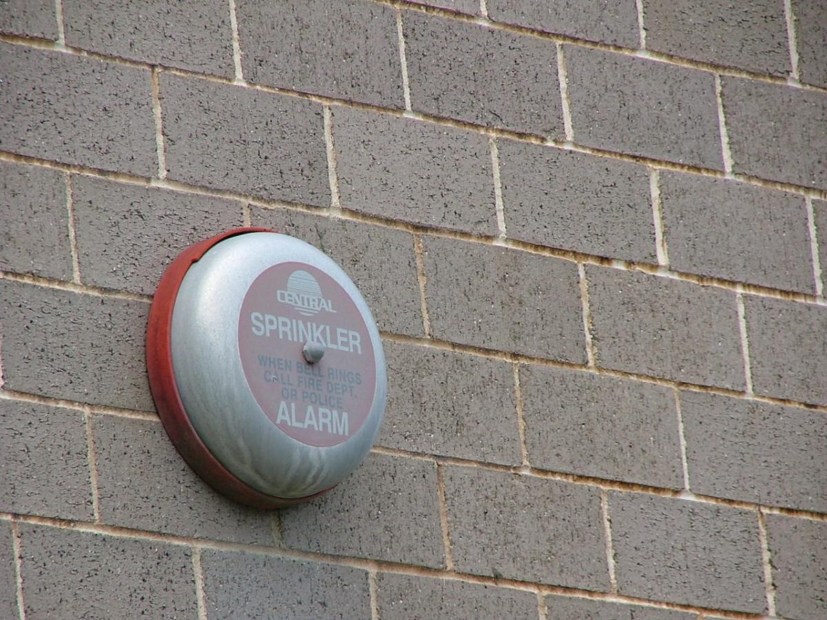 Techniczny aspekt systemów alarmowych